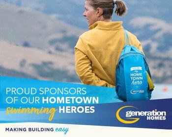 GENERATION HOMES Homepage Tile